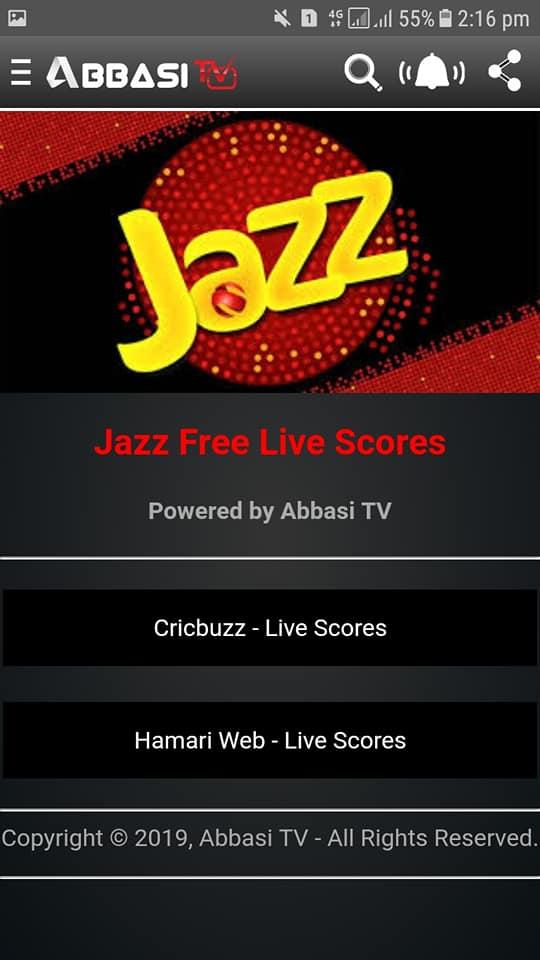 Abbasi TV Live